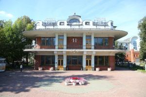 Театр Новая Опера (1)