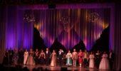 Финал Гала-концерта музыкальных театров России