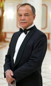 Альпиев Толеубек Нигметович