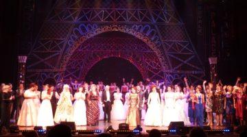 Юбилейный концерт Северского музыкального театра